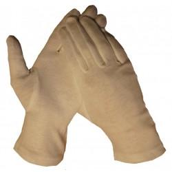 Werkhandschoenen Interlock maat 7