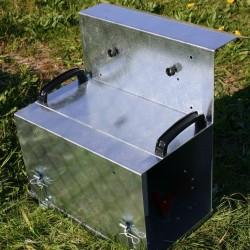 Koltec plaatsingsset voor powergard apparaat