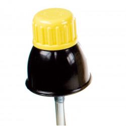 Koltec schroefdop-isolator groot M12