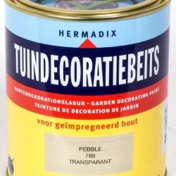 Hermadix Tuindecoratiebeits (750 ml.) 788 Pebble