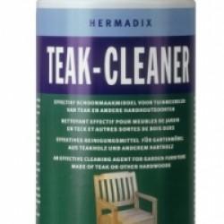Hermadix teak cleaner 1 ltr.