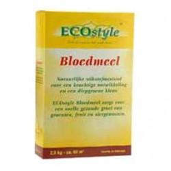 Ecostyle Bloedmeel (1,6 kg)