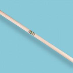 Slegsteel Lengte: 100 cm Kopmaat: 38 mm (rond)