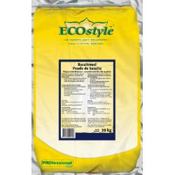 Ecostyle Basaltmeel (Kleigrondverbeteraar) (20 kg.) Lavagold