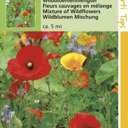 Wildbloemen (5 gram)