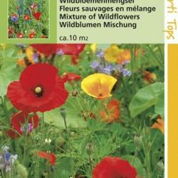 Wildbloemen (10 gram)