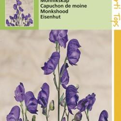 Aconitum / Monnikskap