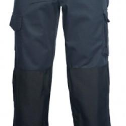 Havep Broek Worker 8597/M2/500 (zwart)