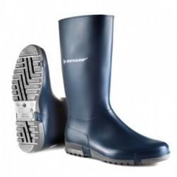 Dunlop Sportlaarzen (K254 713) (blauw) 34