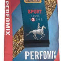 Cavalor Paardenvoer Perfomix (20 kg.)