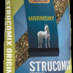 Cavalor Paardenvoer Strucomix Original (15 kg.)