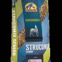 Cavalor Paardenvoer Strucomix Seniorix (20 kg.)