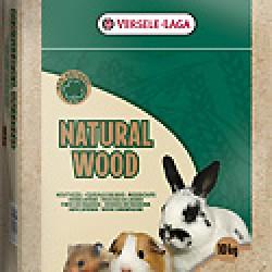 Zaagsel/houtvezel (4 kg)