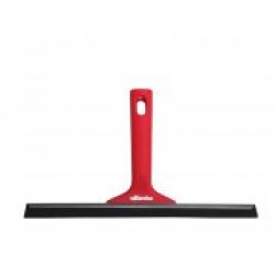 Vileda raamwisser (rood) 34 cm.