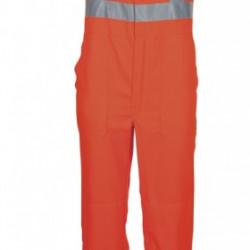 Havep Bodybroek 2683/N1/620 RWS (fluor-oranje) 52
