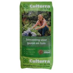 Culterra 10-4-6 groen (25 kg)