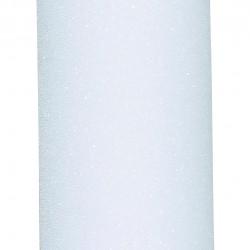 Aflakroller Alkyd 2 zijdig rond 10 cm, (5 stuks)