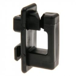Koltec lint-isolator voor veerstalen paal