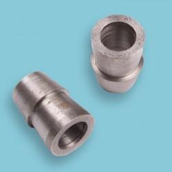 Hamerwig (metaal) rond 18 mm