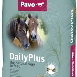 Pavo Dailyplus (15 kg.)