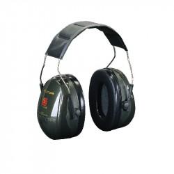 Peltor gehoorbeschermer Optime II groen
