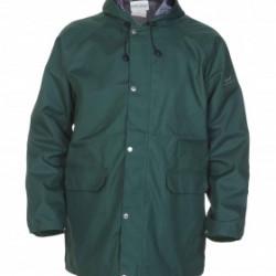 Hydrowear regenjack Ulft groen maat XL (Simply No Sweat)