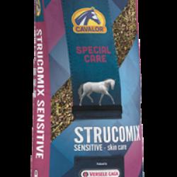 Cavalor Paardenvoer Strucomix Sensitive (15 kg.)