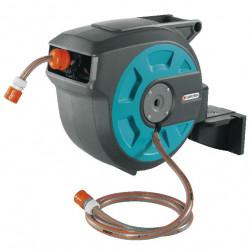 Gardena wandslangenbox comfort 15 roll up automatic (8022-20)