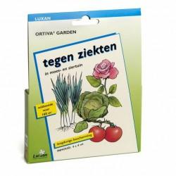 Luxan Ortiva Garden (4 x 4 ml.)