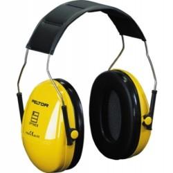 Peltor gehoorbeschermer Optime I geel
