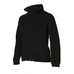 Tricorp Fleecevest zwart 301002 / FLV320