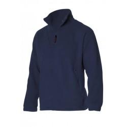 Tricorp fleece sweater navy 301001 / FL320