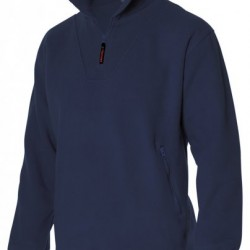 Tricorp fleece sweater navy 301001 / FL320