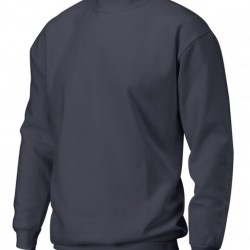 Tricorp Sweater d.grijs (S280) Maat: XS
