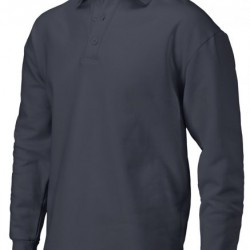 Tricorp Polosweater donkergrijs (PS280) maat: S