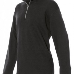 Tricorp Sweater Ritskraag zwart (ZS280) Maat: XXL