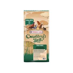 Kuiken- en kwartelgraan (4 kg)