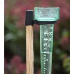Nature regenmeter pluvius 2 voor bezemsteel 35 mm.