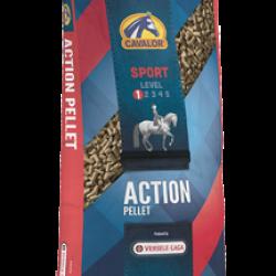 Cavalor Paardenvoer Action pellet (20 kg.)