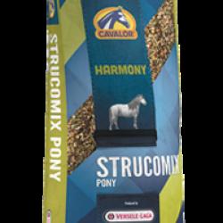Cavalor Paardenvoer Strucomix Pony (15 kg.)