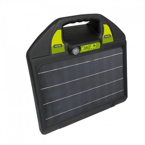 Koltec mobiele solarapparaat MS25
