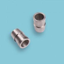 Hamerwig (metaal) rond 12 mm