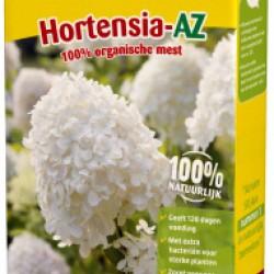Ecostyle Hortensiamest AZ 800 gr. (voor 25 planten)