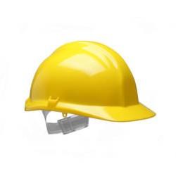 Veiligheidshelm 1100 classic safety geel