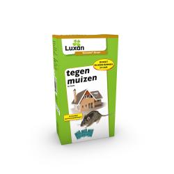 Luxan Tomorin tegen muizen (100 gr.)
