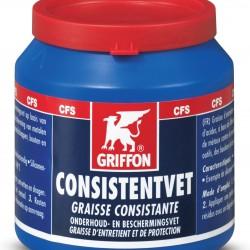 CFS Consistentvet (200 gr.)