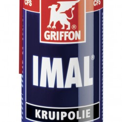 Imal kruipolie (300 ml.) met grafiet