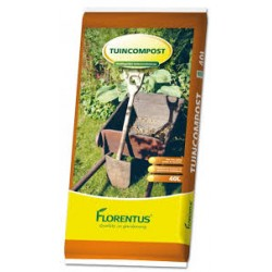 Florentus compost (40 Ltr.)