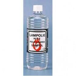 Bleko lampolie (Mullrose) blank (1 Ltr.)