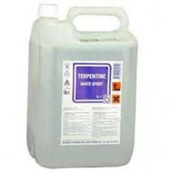 Bleko terpentine (2,5 Ltr.)
